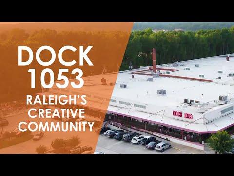 Dock 1053 in Raleigh  North Carolina Weekend  UNC-TV
