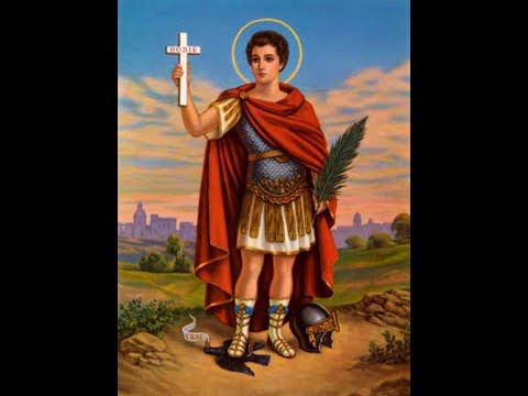 The Power of St. Expedite