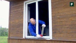 видео Способы применения ленты ПСУЛ » Строительство и ремонт