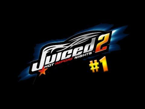 Juiced 2 - Hot Import Nights на PC Прохождение на РУССКОМ ЯЗЫКЕ (Часть #1)