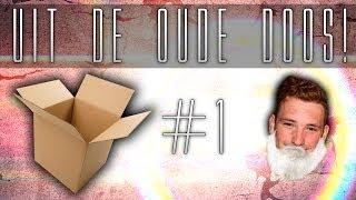 UIT DE OUDE DOOS! #1