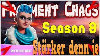 ⭐️ line-up DISCOVER⭐️ Fragment Chaos Jess ⭐️ Better than ever! . Patch 8.0 | Fortnite RDW