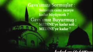 Muhammed Ali - Masallah Seyh Seyda