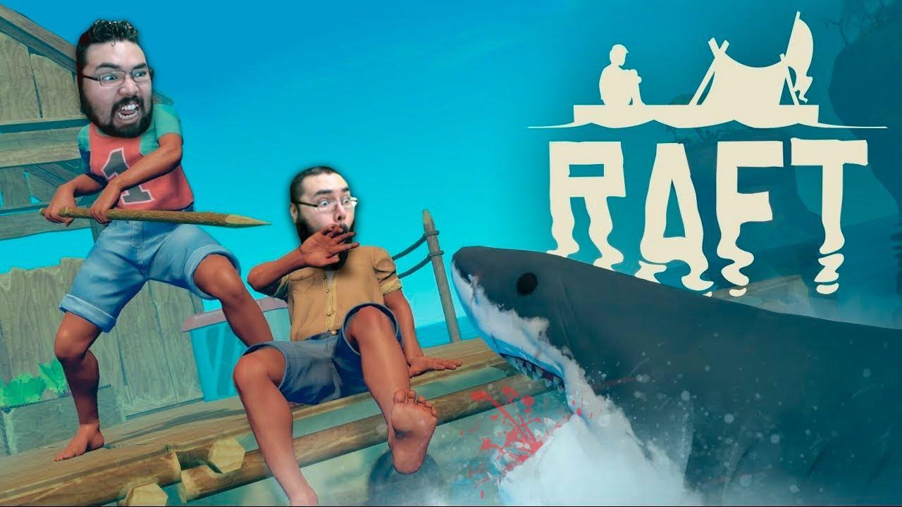 El RAFT !!!
