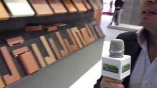 видео Gres de Aragon
