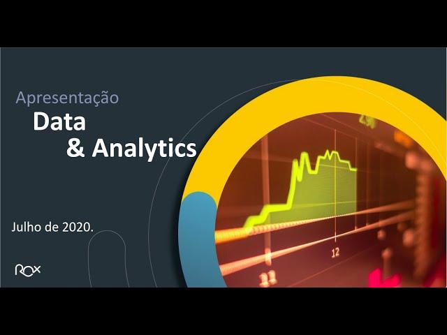 Estratégia de Data & Analytics com Microsoft Azure Synapse