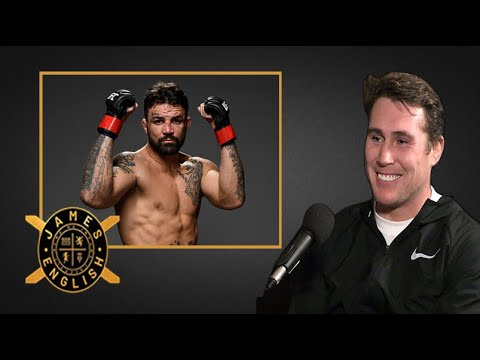 Darren Till speaks about Mike Perry Beef