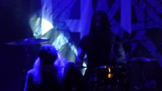 TRIPTYKON - ALTAR OF DECEIT (LIVE AT BLASTFEST 21/2/14)