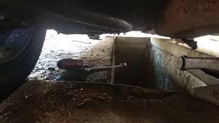 Подтекла помпа водяная на форд Мондео 2.0 бензин