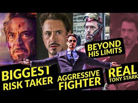 15 Secret Facts Of Iron Man ||SUPER INDIA||