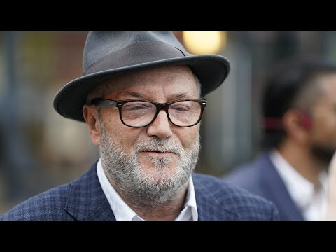 Batley and Spen by-election: Galloway pledges to fight result in court