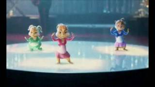 The Chipettes -So What (DOWNLOAD LINK INCLUDED)