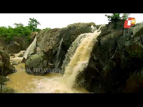 ଚାଲନ୍ତୁ ବୁଲିଯିବା ଗୁଣ୍ଡିଚାଘାଗି ଜଳପ୍ରପାତ | Gundichaghai Waterfall - Keonjhar Tourist Places