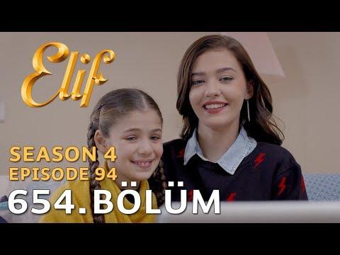 Elif 654. Bölüm | Season 4 Episode 94
