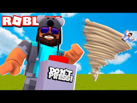 ROBLOX DON'T PRESS THE BUTTON 2!