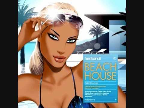 Hed Kandi Beach House: I've Changed (DJ Lazz Remix)
