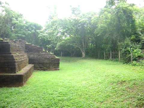 โบราณสถานพานหิน The Ancient Phan Hin Shrine