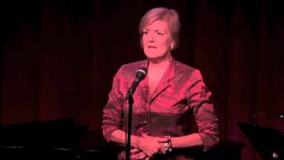 "Karen Mason - ""Funny How The Love Gets in the Way"" (Marcy Heisler & Zina Goldrich)"