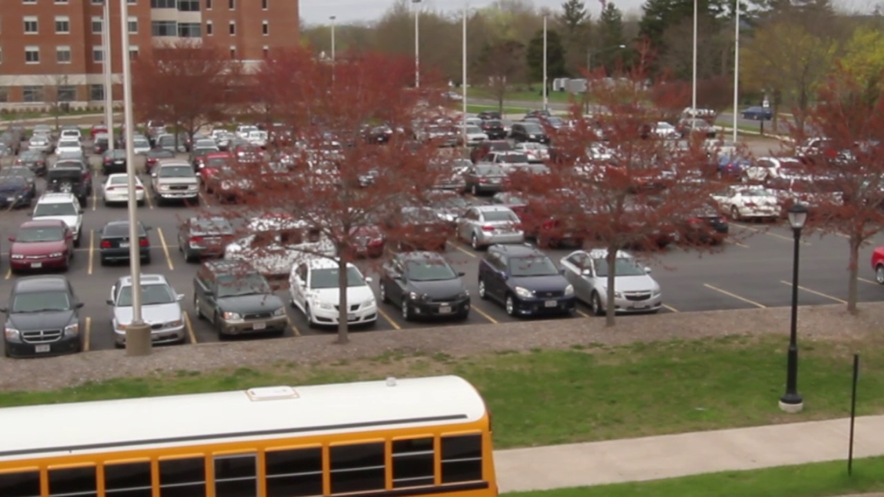 Welcome – Parking and Transportation Services | UW-La Crosse