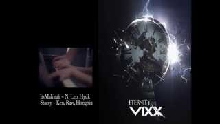 [COVER COLLAB] ETERNITY [기적] by VIXX [빅스]