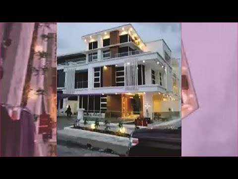 Timaya Newly Built Multimillionaire Mansion in Lekki, Lagos