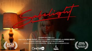 Safelight - Short Film - Fuji Xt3