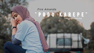 Cindi Cintya Dewi - Podo Karepe - Fire Amanda (Cover)