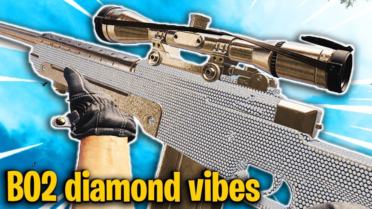 I unlocked DIAMOND SNIPERS and it's AMAZING