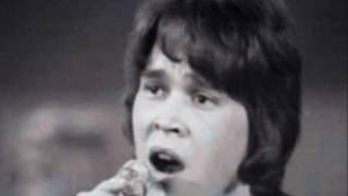 Markku Aro - Anna kaikkien kukkien kukkia - Euroviisut 1974