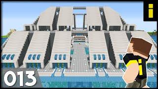 Hermitcraft 7 | Ep 013: Next Level Base Building!