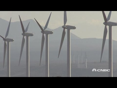 The innovations and projects transforming wind power, part one | Sustainable Energy