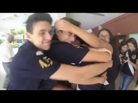 PROMO 45 - Colegio Francia de Caracas / 2016 - 2017