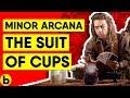 Tarot's Minor Arcana: The Suit Of Cups