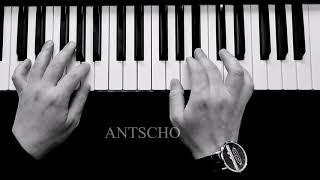 Download La Vie Ne Ment Past - Piano ANTSCHO