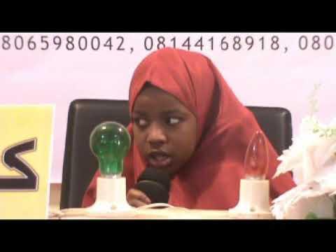 Download 2019 Rabida-Nigeria Musabaqah: Kaduna State - 60 Hizb