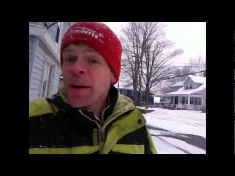 Cold in Canada
