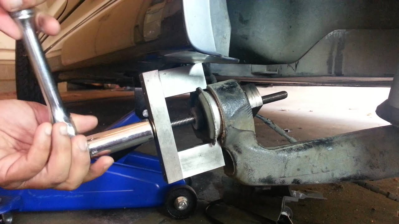 Mis Rtab Tool Removal Bmw E36 E46 Youtube