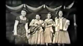 Mother Maybelle & Carter Sisters - Looking For Henry Lee - 1952