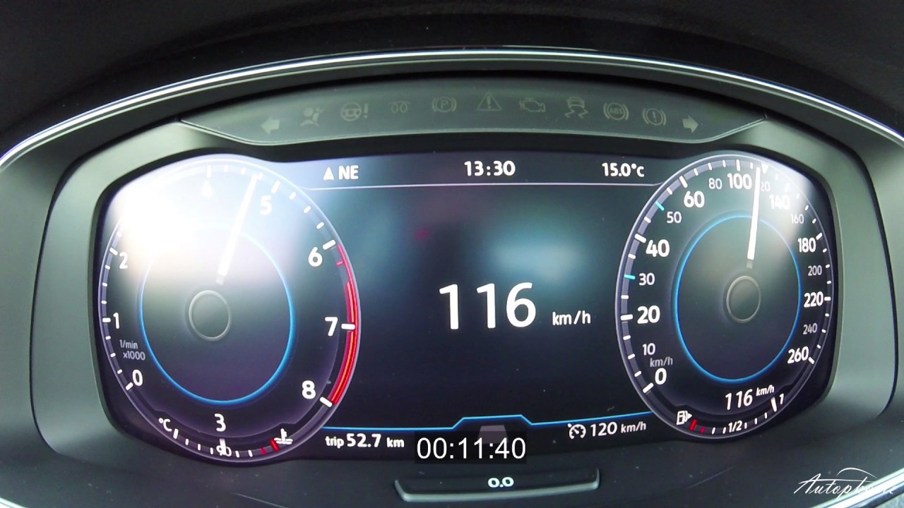2017 vw golf 1 5 tsi evo 150 hp manual vs dsg acceleration 0 rh youtube com DSG Gearbox VW DSG Transmission Operation