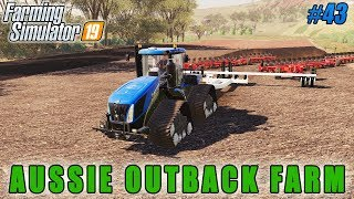 Download Selling Cotton Plowing With 20m Plough Fs 19 Aussie