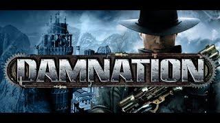 damnation - обзор