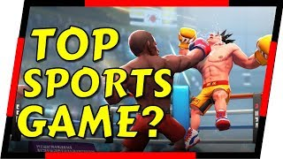 Boxing Star - BEST MOBILE SPORTS GAME? | MGQ Ep. 144