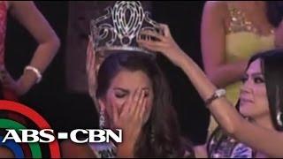 Bb. Pilipinas 2014, Mary Jean Lastimosa