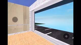 2019 Schindler 5500 MRL Lift im Westland Mall City- Roblox