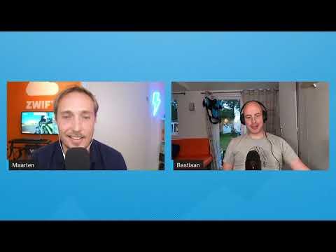 HiK TV #3 Soigneren moet je leren! Schoenenspecial met Daan Kruithof
