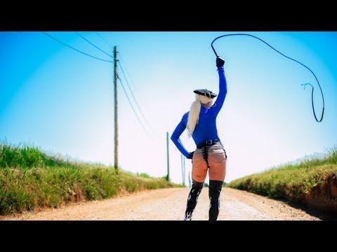 Pabllo Vittar - Seu Crime (Official Music Video) 🔥💃🏻
