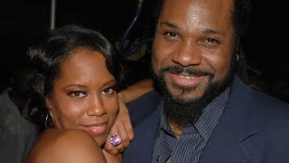 The SAD Truth About Regina King's Rocky Love Life
