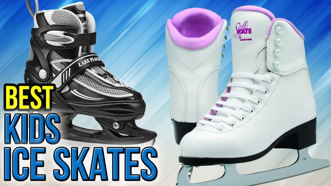 When Kids Should Learn Figure Skating - ThoughtCo