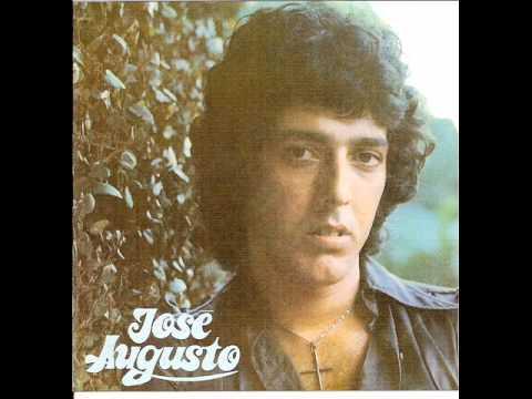 José Augusto  Meu Primeiro Amor