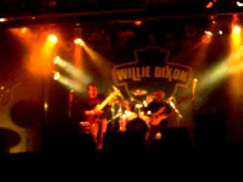 Cucho´s Blues - Fiesta Cervezal -  Willie Dixon - 04/06/2009